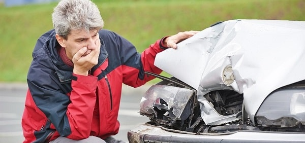 Baltimore Car Accident Attorney